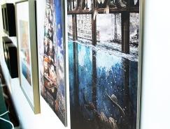 Eröffnung der neuen Tete-a-Tete-Galerie in Neu-Ulm - mit einer Ausstellung des Jajaverlag Berlin (bis 1. 7. 2015)   http://tat-gallery.de