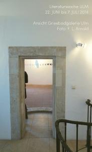 Impression: Griesbadgalerie Raum 1