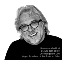 Jürgen Brandtner: 24. 6. 2014