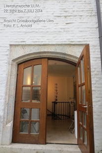 Impression: Griesbadgalerie, Eingang
