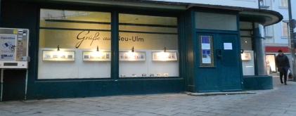 TÊTE-À-TÊTE GALERIE, Auf der Insel 7, 89073 Neu-Ulm