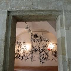 Griesbadgalerie, Raum 1