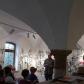 Eröffnung der Literaturwoche am 22. 6. 2014