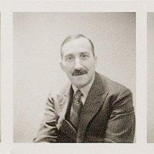 """Stefan Zweig im Mittelpunkt - unser """"Abend für Stefan Zweig"""" am 31. 8. 2016."""