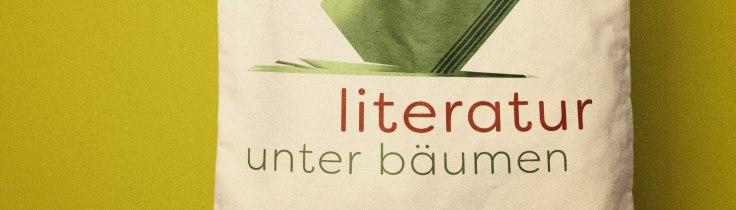 Literatur unter Baeumen 2017