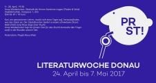 Fr. 28. April, 19:30 Anna Weidenholzer: Weshalb die Herren Seesterne tragen (Mattes & Seitz)