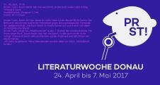 So., 30. April, 19:30 Kirsten Fuchs: Kaum macht man mal was falsch, ist das auch wieder nicht richtig (Voland & Quist)