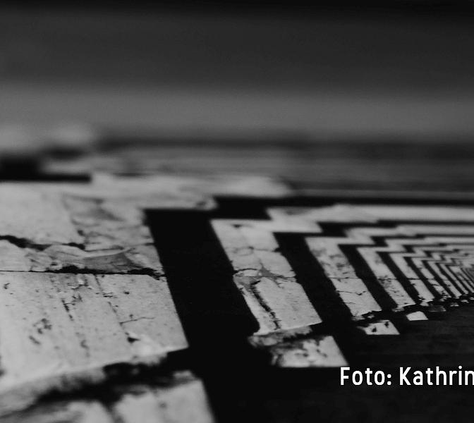 """Stefan Zweig im Mittelpunkt - unser """"Abend für Stefan Zweig"""" am 31. 8. 2016. Foto: Kathrin Häckert."""