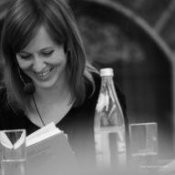 Lesung Anna Weidenholzer, Literaturwoche Donau 2017, 28. 4. 2017