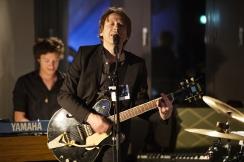 Konzert Michael Moravek & Band